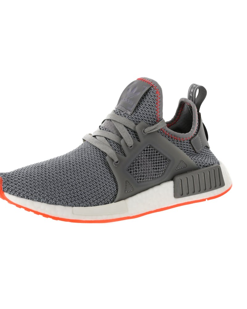 Adidas Originals Nmd Xr1 Grey White Red Culture Kings