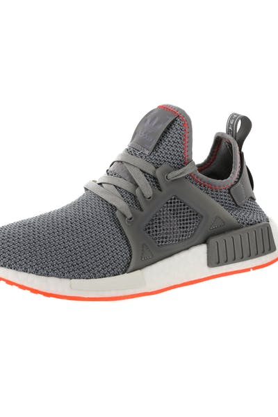 new product 0a978 62cc4 Adidas Originals NMD XR1 Grey White Red