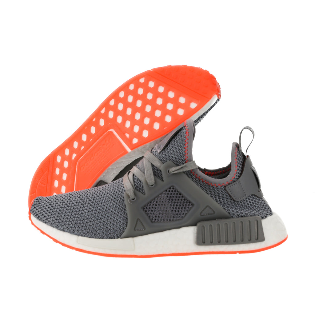 Adidas Originals NMD XR1 GreyWhiteRed
