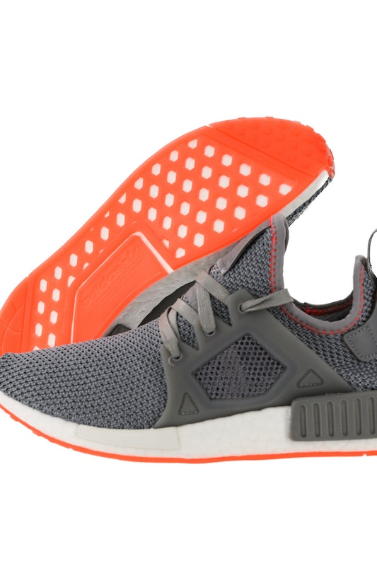 Adidas NMD XR1 White Black Red Roshe Style Nike Clearance Store