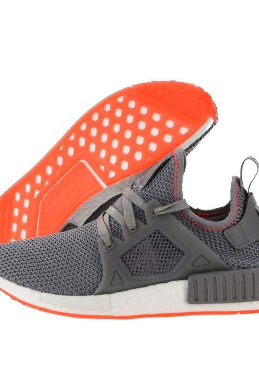 UA Adidas NMD XR1 Duck Camo Black Shoes