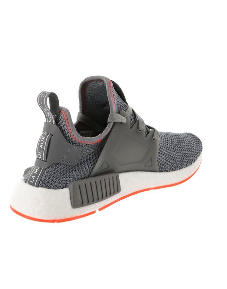 quality design 2ab70 6f088 Adidas Originals NMD XR1 Grey/White/Red