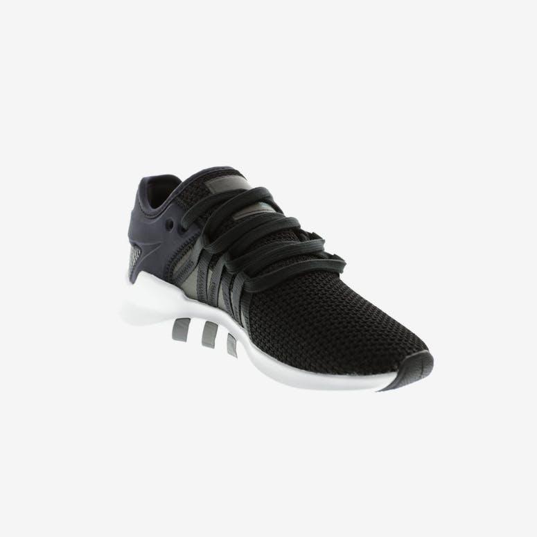 sports shoes 4b14e bb926 Adidas Originals Womens EQT Racing ADV BlackWhite