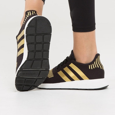 c97873453a21 ... Gold) Swift Run Womens Running Shoe ( Black  Related Products ...