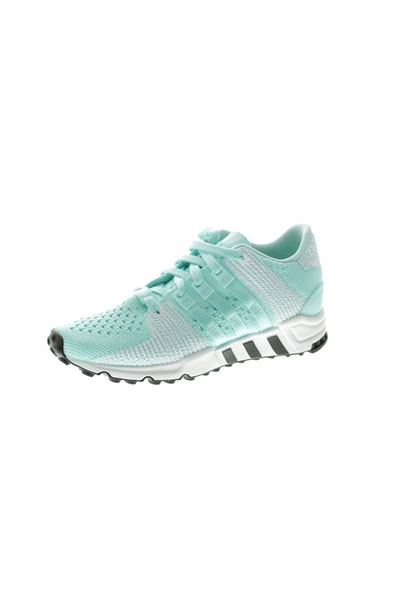 Adidas Originals Women's EQT Support RF Primeknit Mint/White/Black