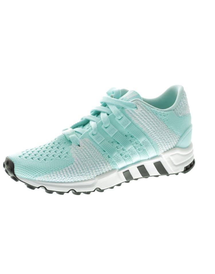 finest selection 24bb5 2621b Adidas Originals Women's EQT Support RF Primeknit Mint/White/Black   BZ0009  – Culture Kings