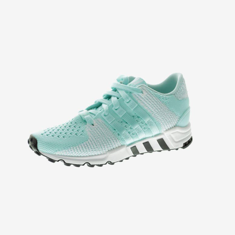 sports shoes adc3e d24a4 Adidas Originals Womens EQT Support RF Primeknit MintWhiteBlack  BZ0009  – Culture Kings