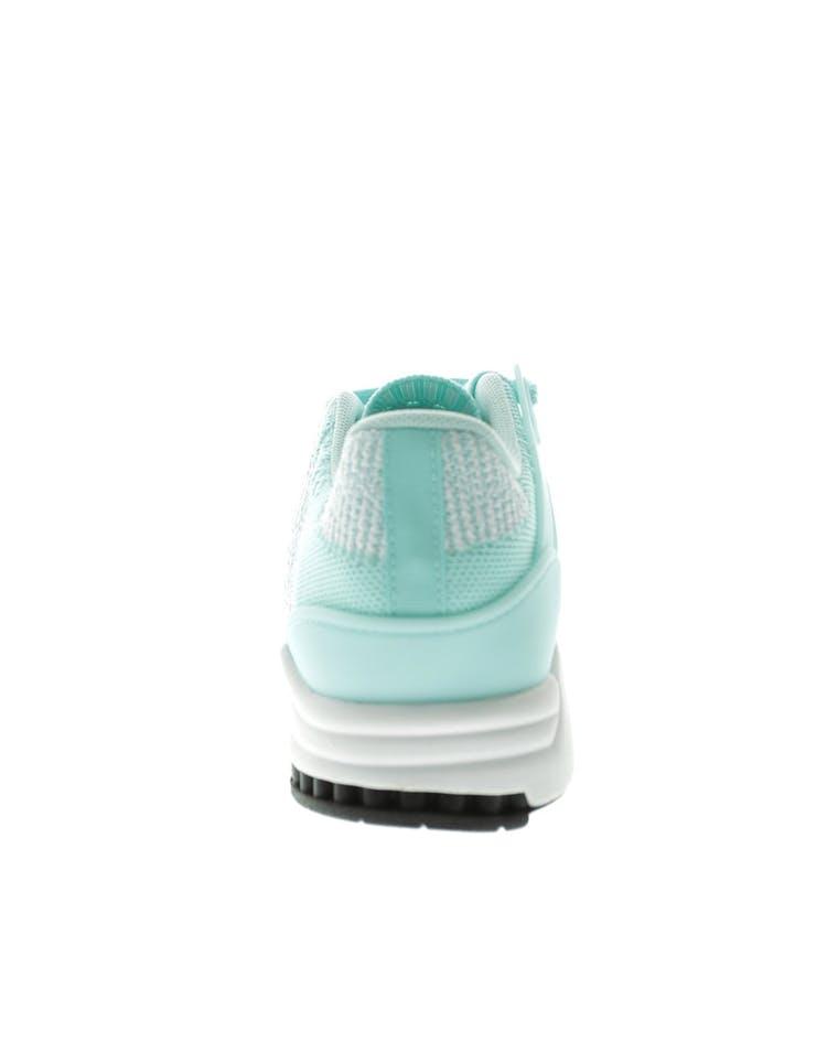 purchase cheap 25937 159fd Adidas Originals Women's EQT Support RF Primeknit Mint/White/Black ...