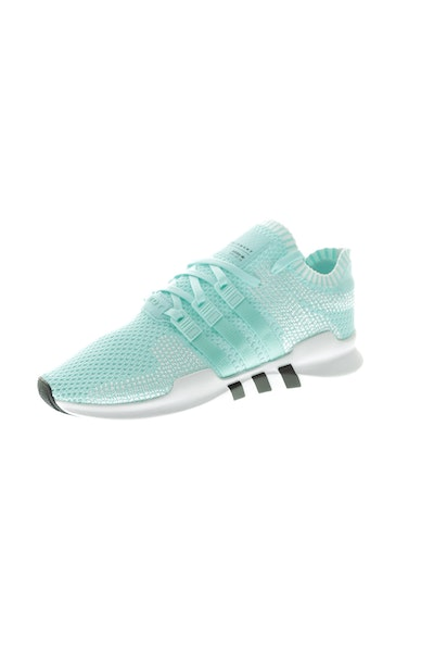 Adidas Originals Women's EQT Support ADV Primeknit Mint/White/Black