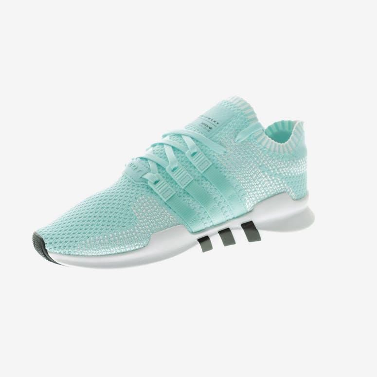 wholesale dealer 8898c d9c8c Adidas Originals Womens EQT Support ADV Primeknit MintWhiteBlack   BZ0006 – Culture Kings