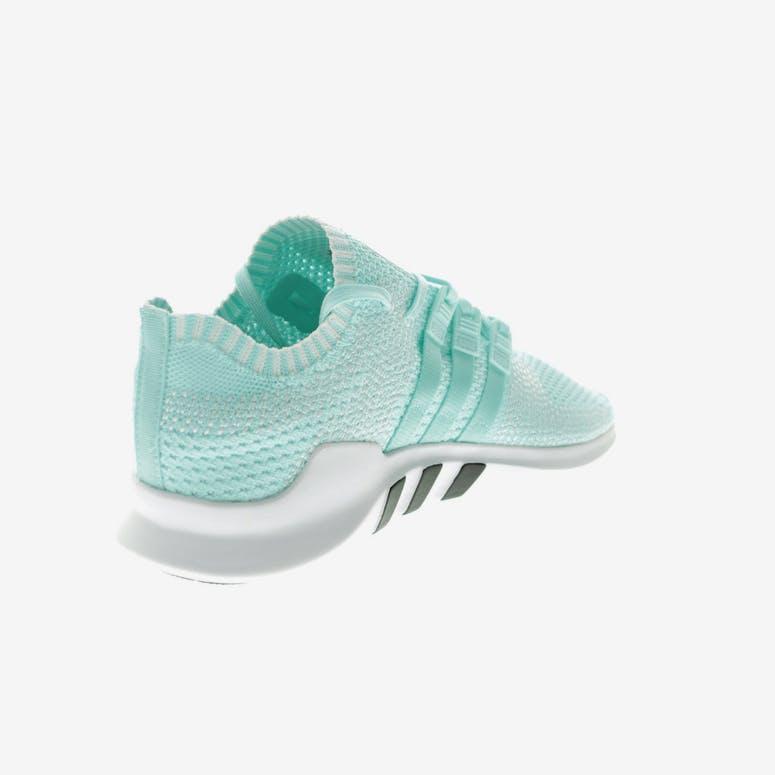 sale retailer e0061 9bdce Adidas Originals Womens EQT Support ADV Primeknit MintWhiteBlack