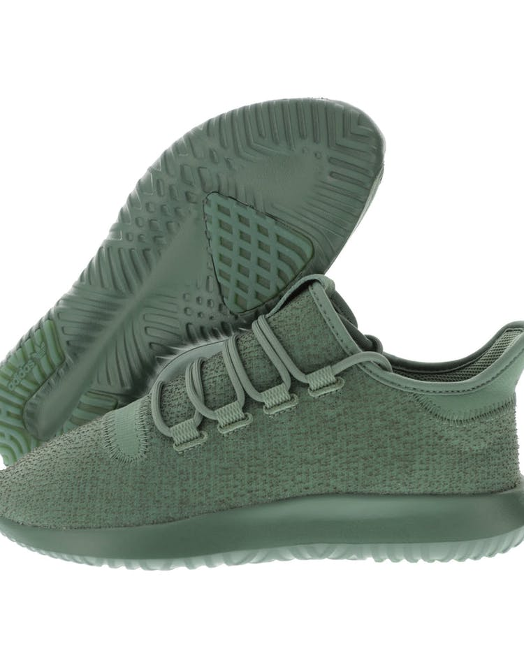sale uk reliable quality new specials Adidas Originals Tubular Shadow Green/Green