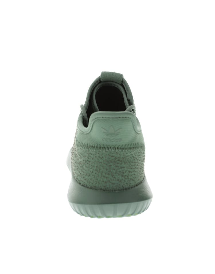 factory price f47c9 78b25 Adidas Originals Tubular Shadow Green/Green