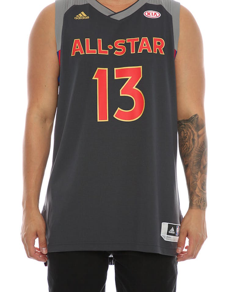 e05325323 Adidas Performance NBA All-Star Western Conference James Harden  13  S –  Culture Kings
