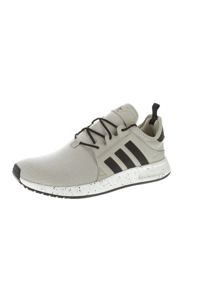 Adidas Originals X PLR Grey/Black/White