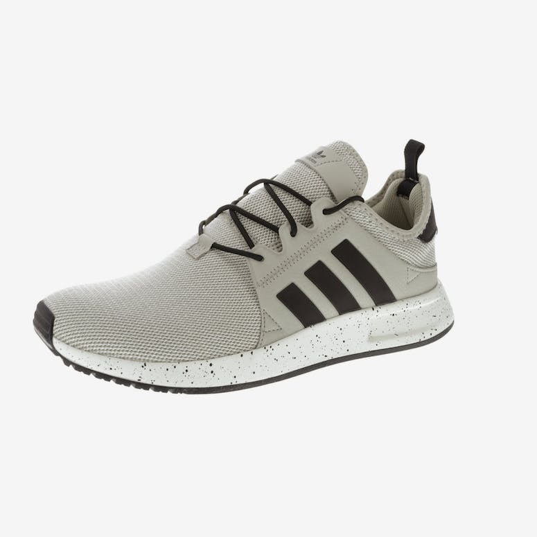 f1cfa1139e542b Adidas Originals X PLR Grey Black White