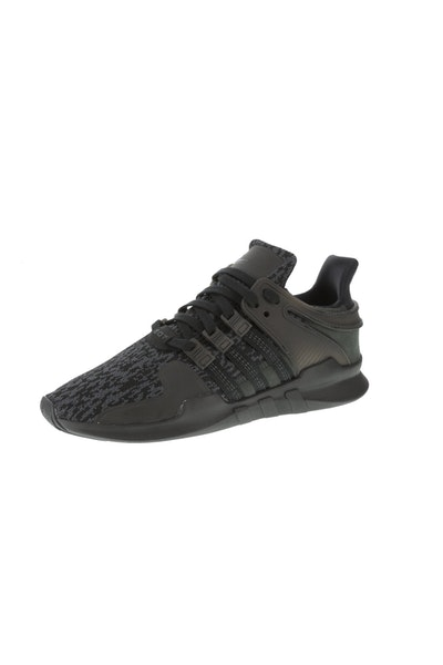 Adidas Originals EQT Support ADV Black/Black