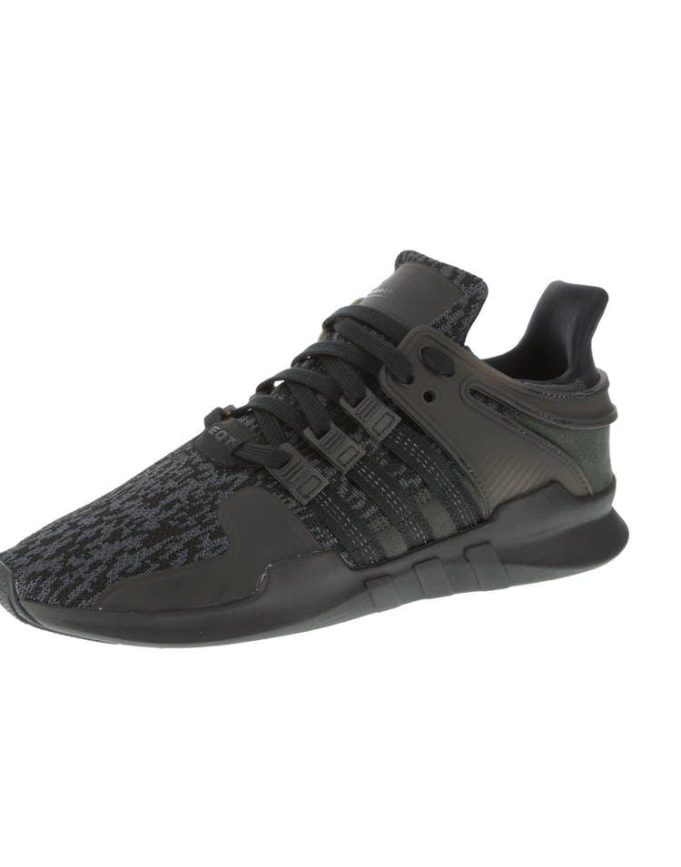 new product 82399 09e93 Adidas Originals EQT Support ADV Black Black   BY9589 – Culture Kings