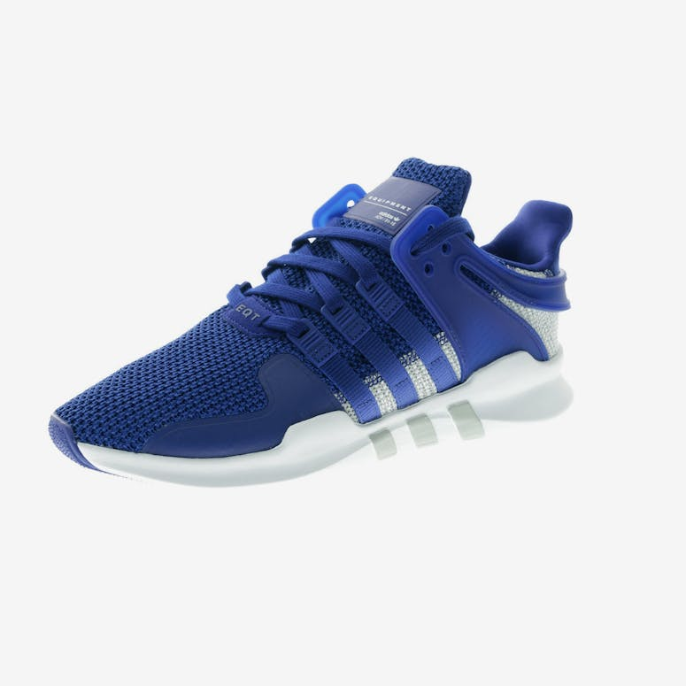 93ad9880820141 Adidas Originals EQT Support ADV Blue White