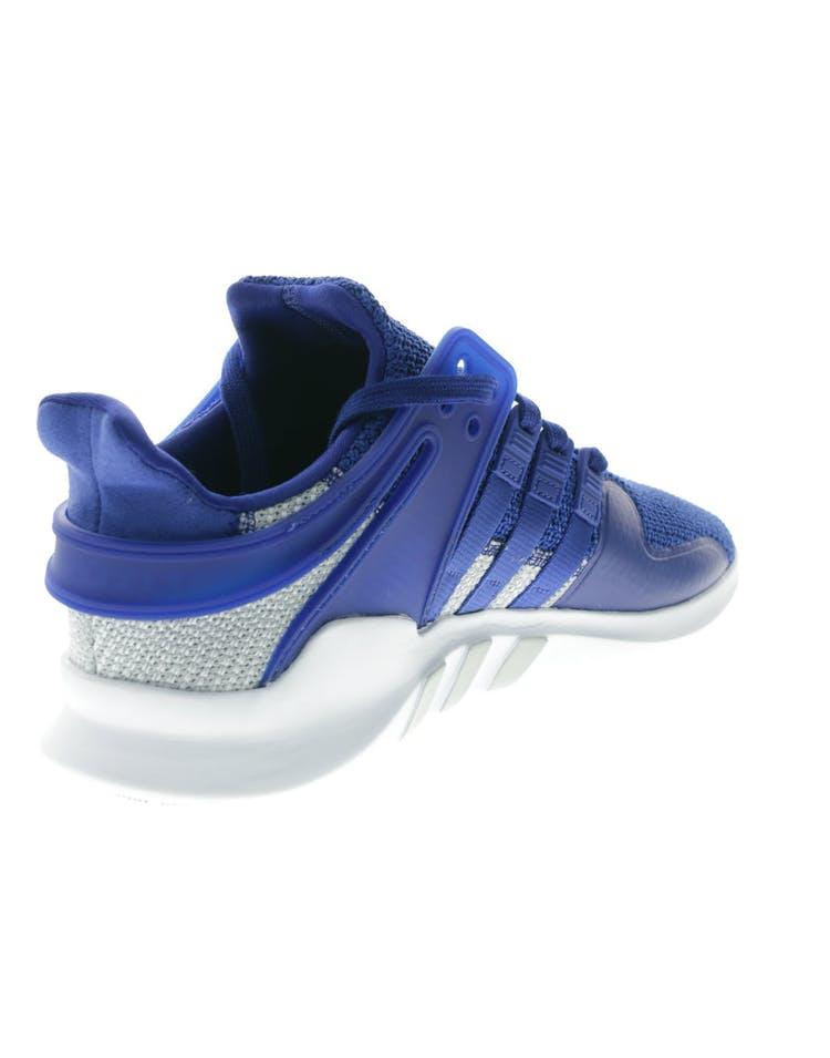 new arrival 851ec 9b389 Adidas Originals EQT Support ADV Blue/White