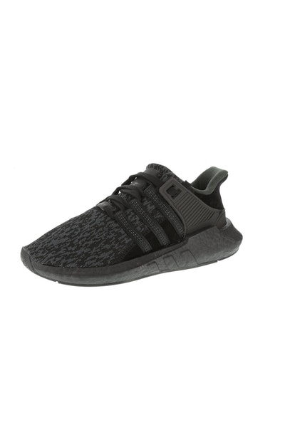 Adidas Originals EQT Support 93/17 Black/Black