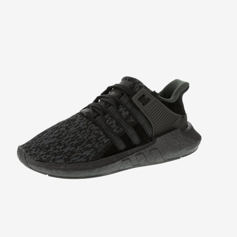 size 40 88b14 35a7c Adidas Originals EQT Support 9317 BlackBlack  BY9512 – Cultu