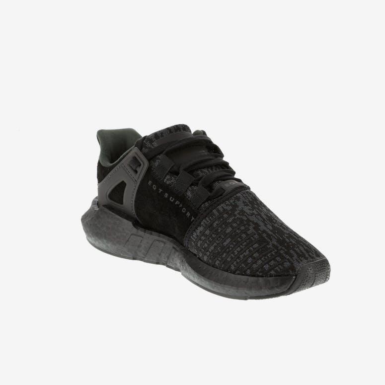 online store d5d03 2854a Adidas Originals EQT Support 9317 BlackBlack