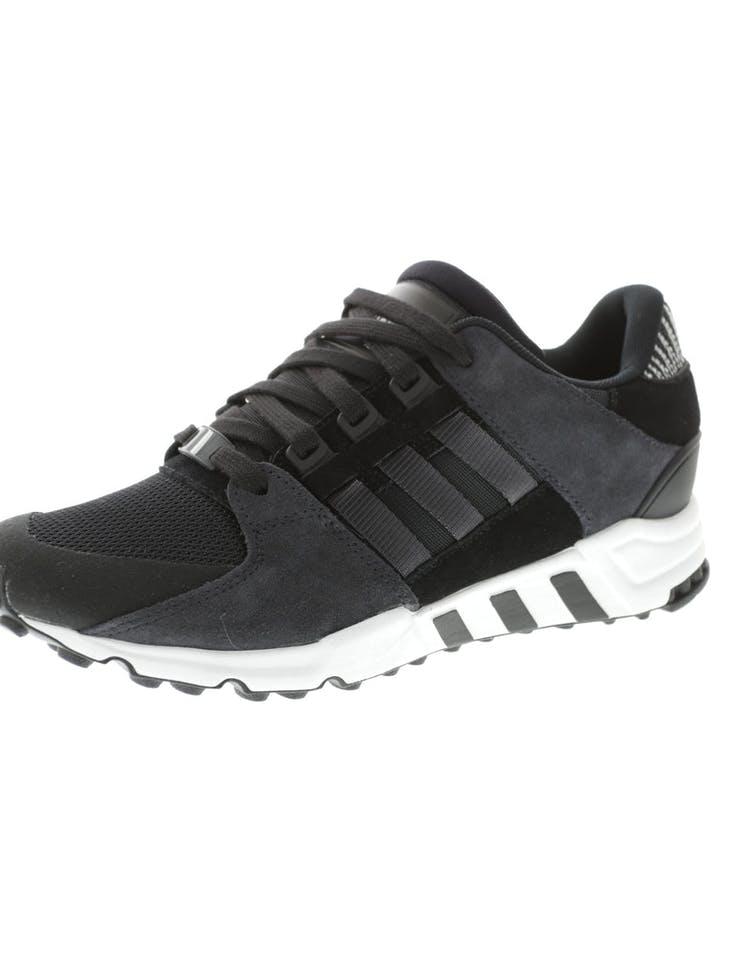 detailed look 248d0 5475a Adidas Originals EQT Support RF Black/White