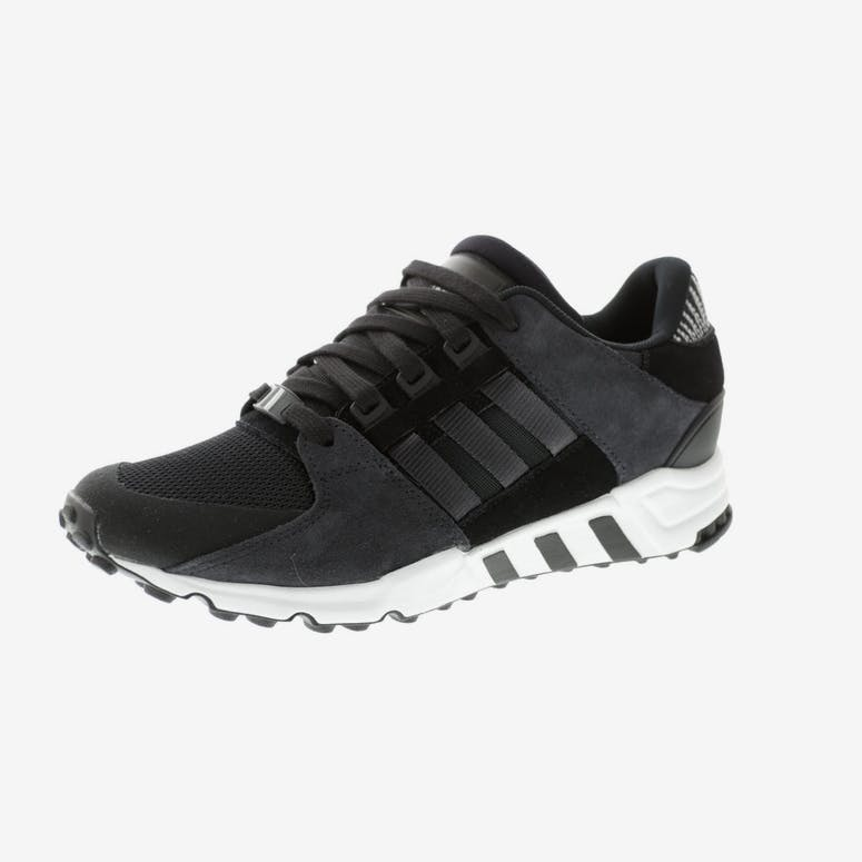 sports shoes 5907e b6bf5 Adidas Originals EQT Support RF BlackWhite  BY9623 – Culture