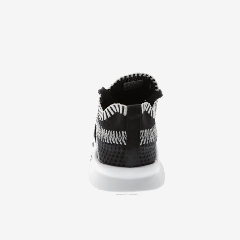 premium selection b1ea1 9da5f Adidas Originals EQT Support ADV Primeknit BlackWhite
