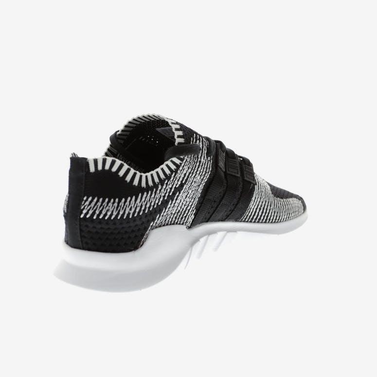 cheap for discount 48d71 1c5d0 ... Shoes Black  premium selection eb46b 968c1 Adidas Originals EQT Support  ADV Primeknit BlackWhite