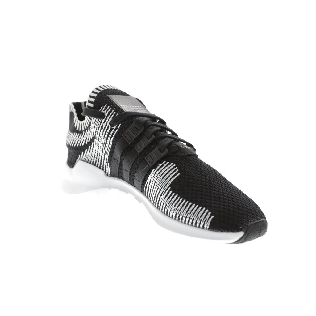 Adidas Originals EQT Support ADV Primeknit BlackWhite