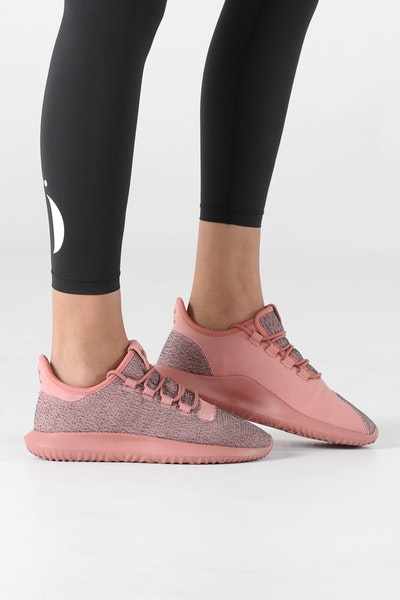 Adidas Originals Women's Tubular Shadow Pink/Pink