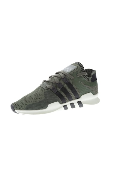 Adidas Originals EQT Support ADV Primeknit Green/Black/White