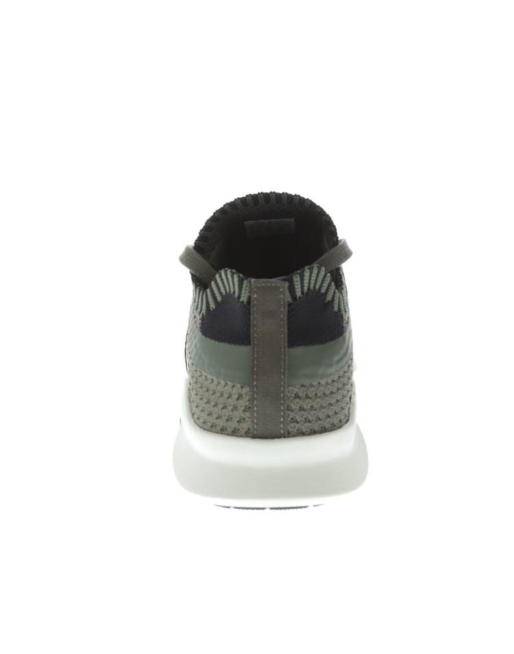 5c42e4c9eed24 Adidas Originals EQT Support ADV Primeknit Green/Black/White ...
