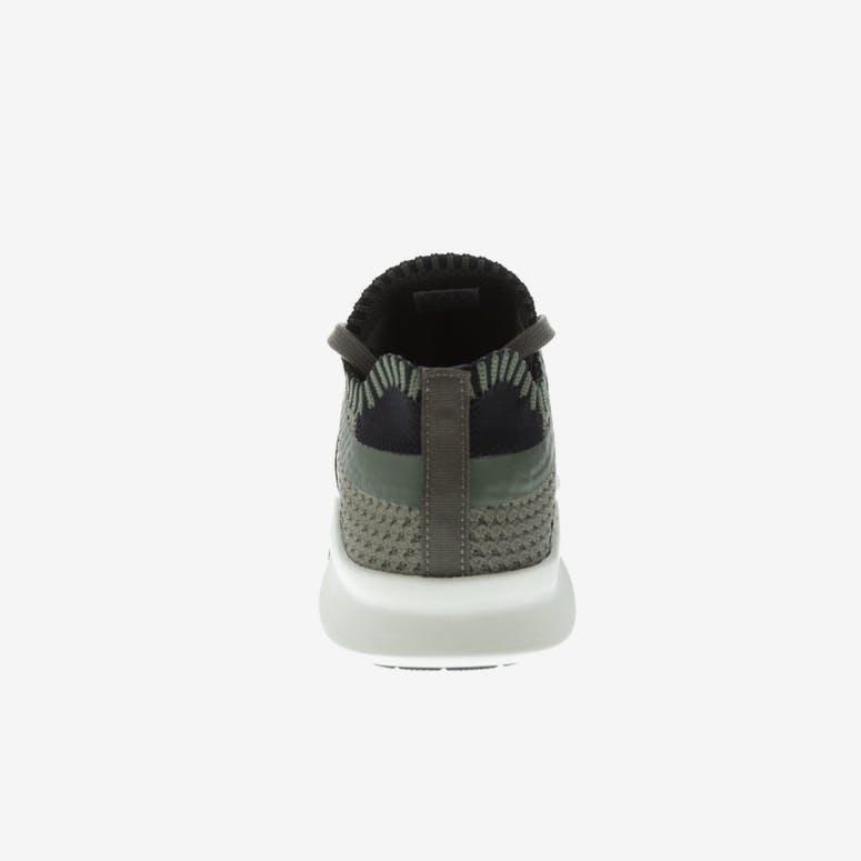 sports shoes 44b81 f07ca Adidas Originals EQT Support ADV Primeknit GreenBlackWhite