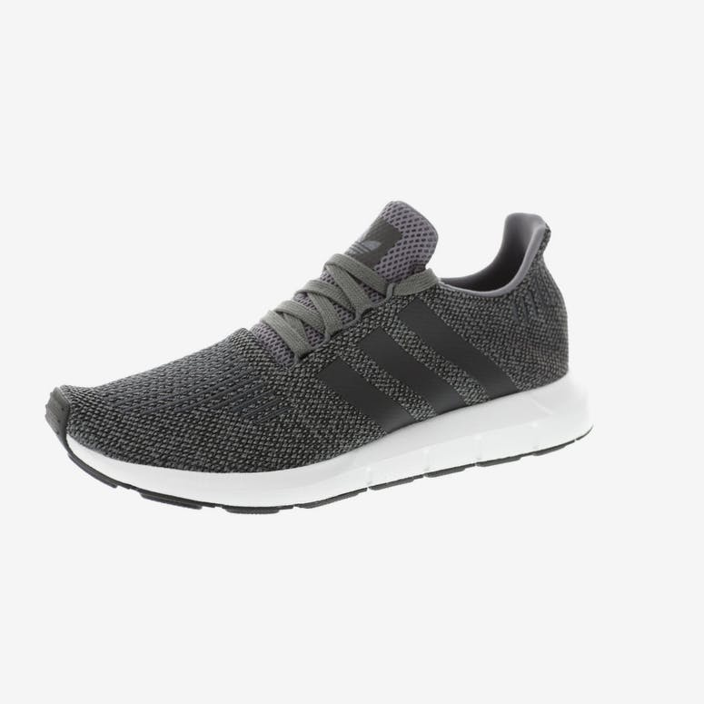 finest selection 8a187 96f94 Adidas Originals Swift Run Grey Black White   CG4116 – Culture Kings