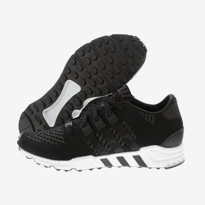 online retailer fa498 94ccf Adidas Originals EQT Support RF Primeknit BlackWhite