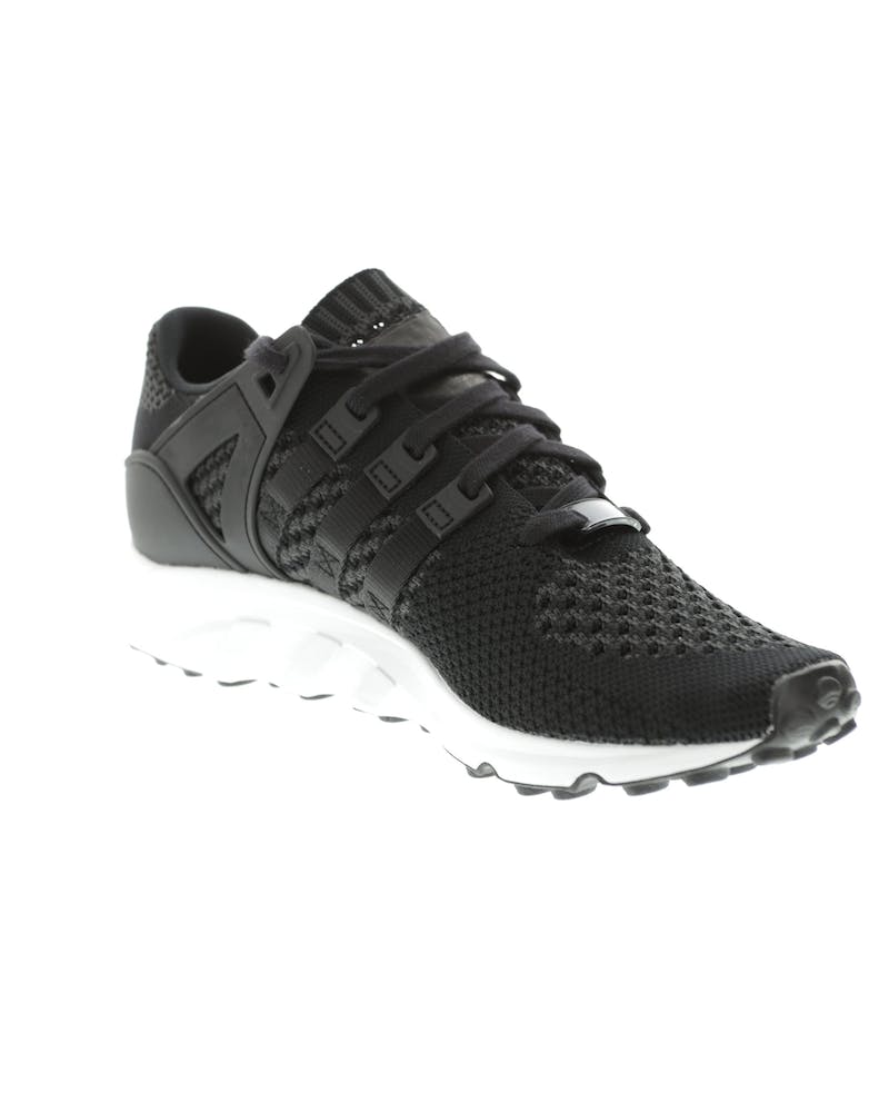 Adidas Originals EQT Support RF Primeknit Black/White