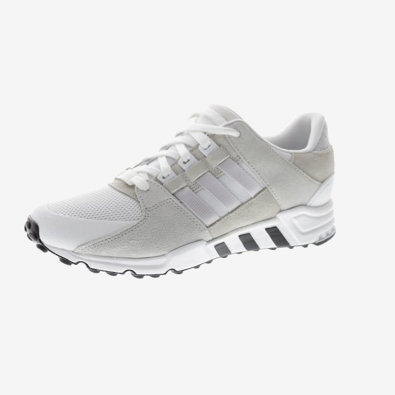 Adidas Originals EQT Support RF White Grey White  3b4837ff3