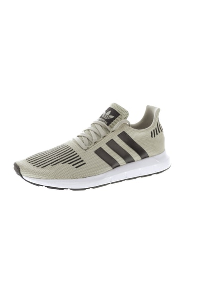 Adidas Originals Swift Run Grey/Black/White