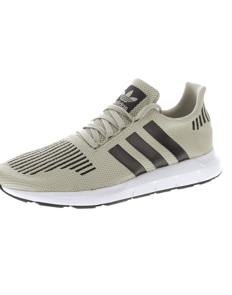 cd1c44811 Adidas Originals Swift Run Grey Black White