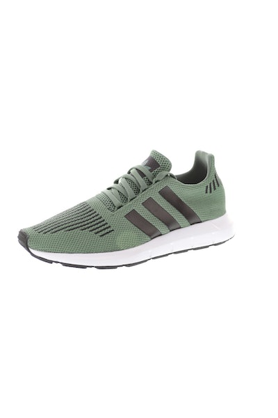 Adidas Originals Swift Run Green/Black/White