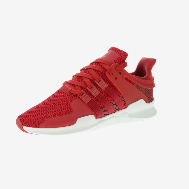 san francisco 2210c bb060 Adidas Originals EQT Support ADV RedWhite  BY9588 – Culture