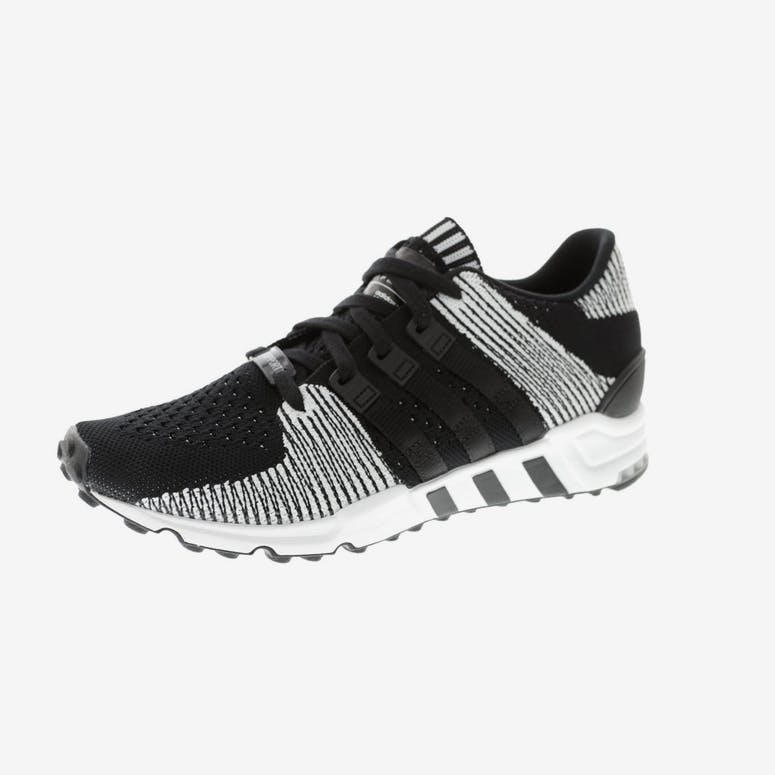 competitive price 885e3 4f42f Adidas Originals EQT Support RF Primeknit BlackWhite  BY9689 – Culture  Kings