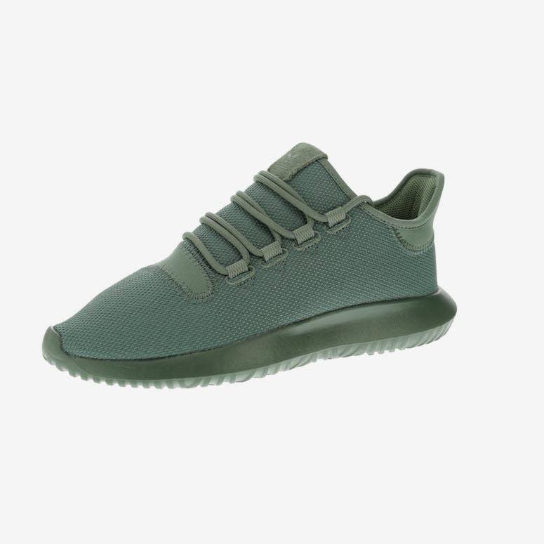 Adidas Originals Tubular Shadow Junior Green Green  624fa5ebf