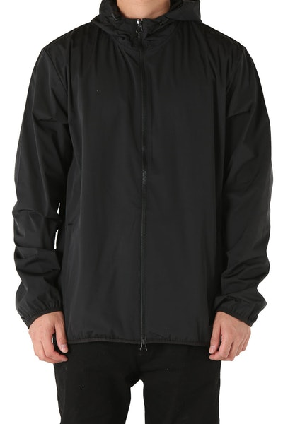 Adidas Originals PDX Windbreaker Black/White
