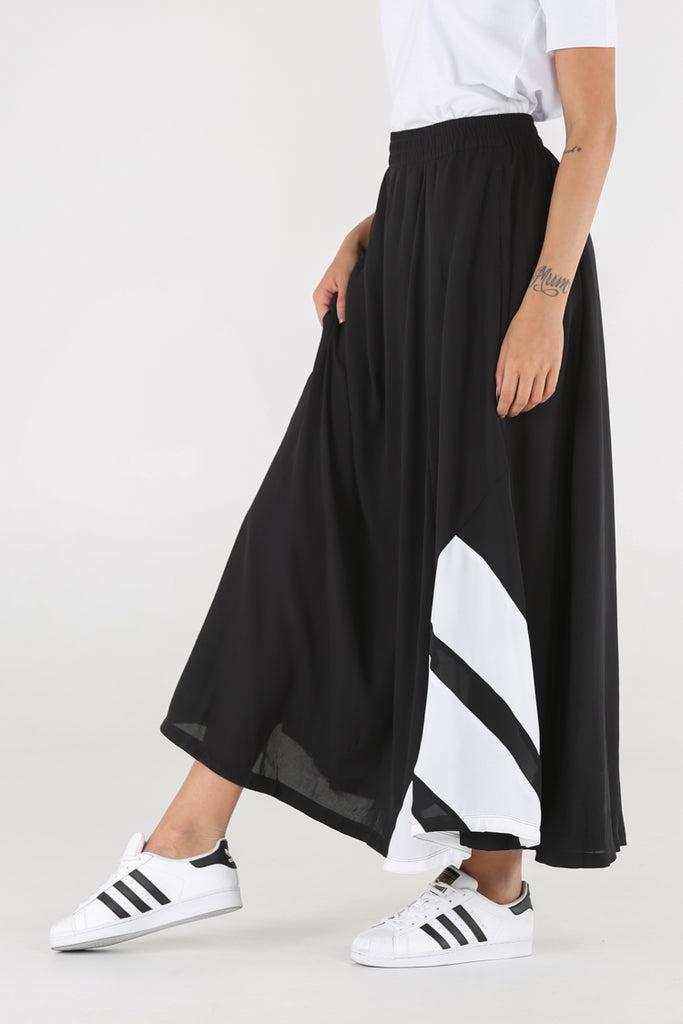 Cheap Sale Limited Edition Eqt long skirt adidas Originals Discount Wide Range Of DNN8IY
