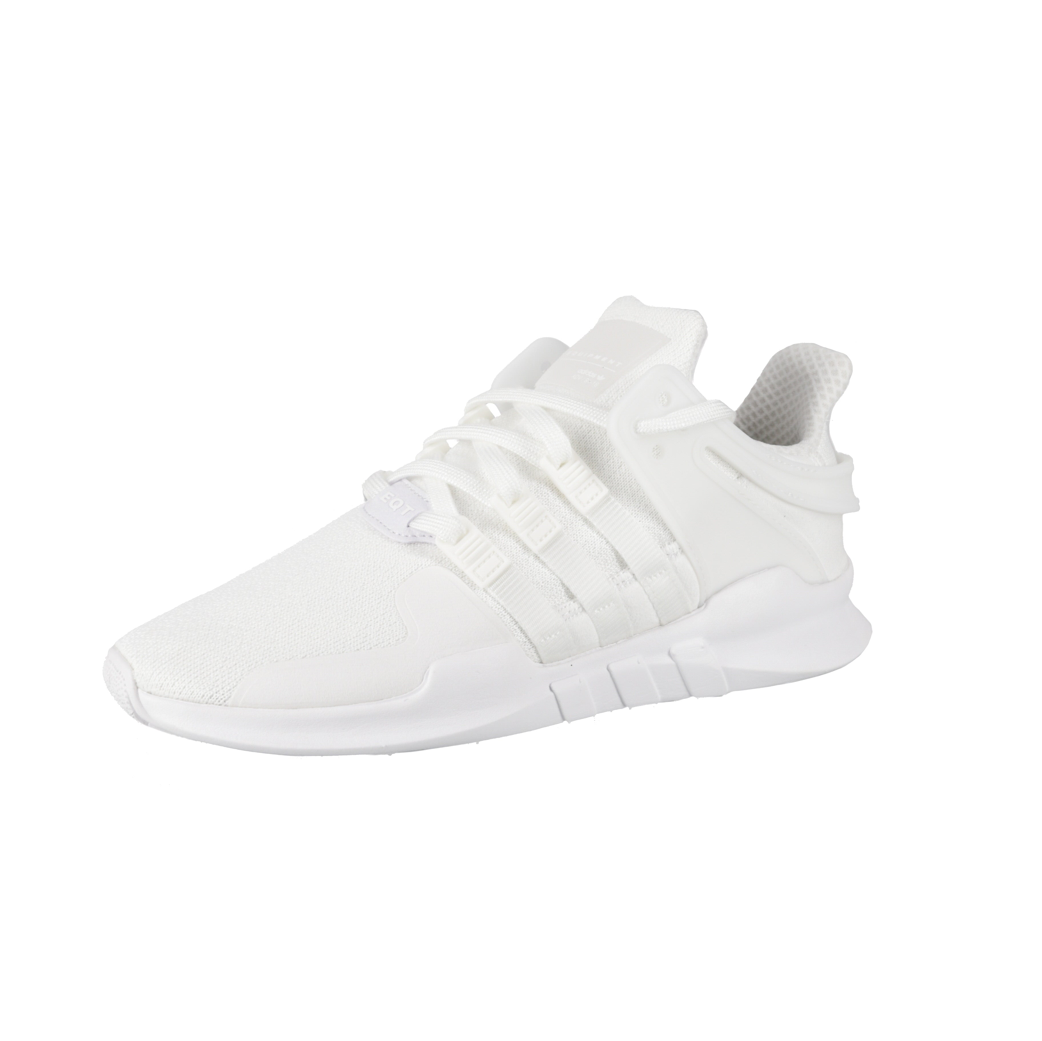 Kids adidas EQT Support ADV Shoes White Chicago City Sports