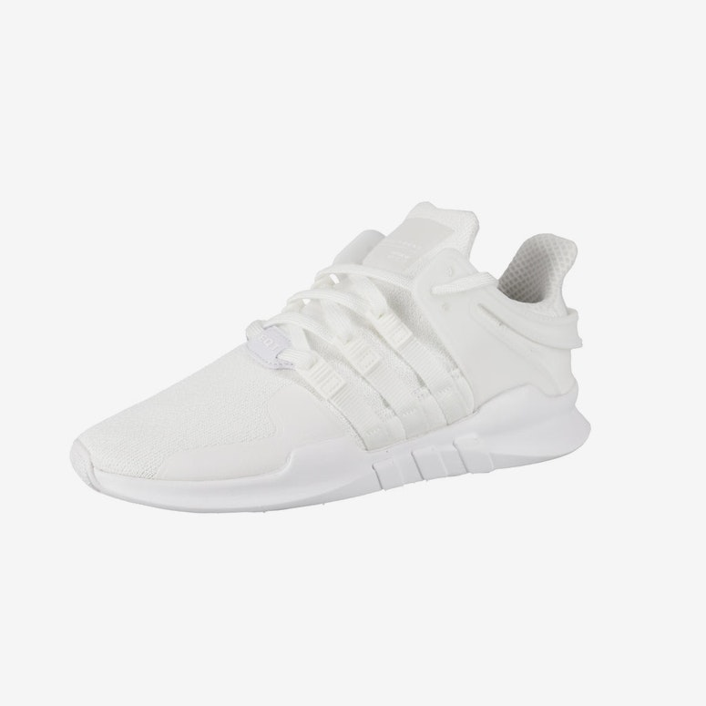 Adidas Originals Eqt Support Adv White White Cp9558 Culture Kings